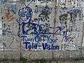 Berlin Wall TV graffiti.jpg