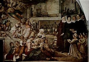 Bernardino Poccetti - Image: Bernardino Poccetti 001