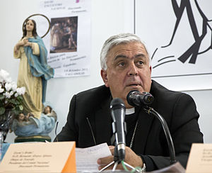Álvarez Afonso, Bernardo (1949-)