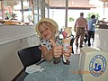 Best Ice Cream in Alanya (dondurma bamyaci) - panoramio.jpg