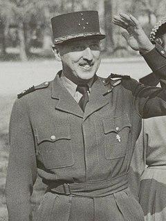 Marie-Pierre Kœnig