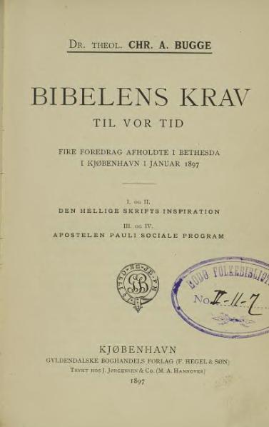 File:Bibelens krav til vor tid.djvu