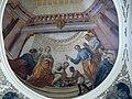 Biberach Pfarrkirche Decke Vorhalle Corneliustaufe.jpg