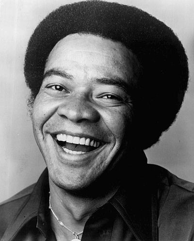 Picture of a band or musician: Bill Withers