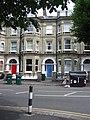 Bins, Cromwell Road - geograph.org.uk - 1407903.jpg