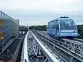 Birmingham Airport rail link - geograph.org.uk - 1524802.jpg