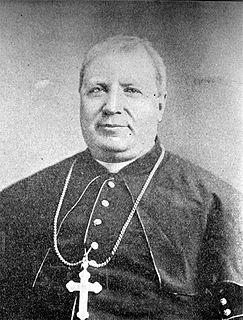 Michael J. OFarrell Catholic bishop