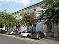 Bishopric Library (N). - Vác.JPG