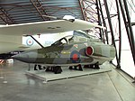 Blackburn Buccaneer at RAF Museum Cosford - 08430.jpg