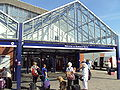 Blackpool North entrance - DSC06504.JPG
