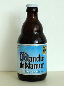 Description de l'image Blanche de Namur.JPG.