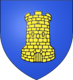 Coat of arms of Mouans-Sartoux
