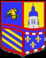 Blason ville fr Saint-Usuge (Saône-et-Loire).png