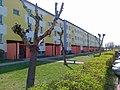 Blok mieszkallny przy ul.Norwida - panoramio.jpg