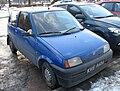 Blue Fiat Cinquecento Happy - Kraków (1).jpg