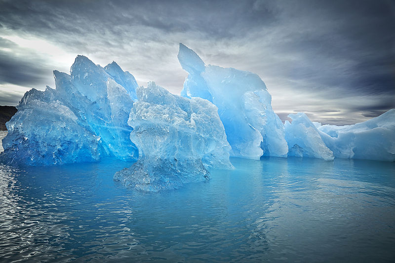 File: Blue ice in South Greenland - Visit Greenland.jpg