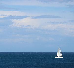 Boat near the Monastir marina.JPG