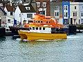 Boats, Weymouth - geograph.org.uk - 1842388.jpg