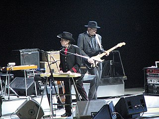 Never Ending Tour 2008