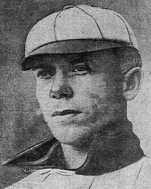 Bob Groom - Image: Bob Groom 1917