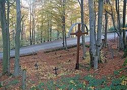 Bodaki-Przegonina, cmentarz wojenny nr 69 (HB1).jpg