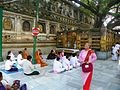 Bodhgaya 22 Mahabodhi Temple (32123528793).jpg