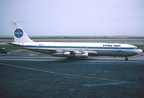 Boeing 707-321B, Pan American World Airways - Pan Am AN1082120.jpg