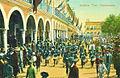 Bolivia Banda del Batallon Loa Cochabamba, 1905.jpg