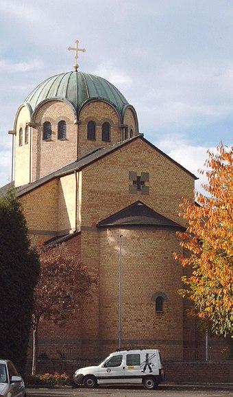 Gemeinde freie bonn beuel evangelische Freie evangelische