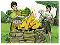 Book of Genesis Chapter 4-3 (Bible Illustrations by Sweet Media).jpg