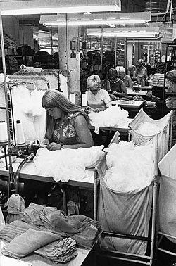 textilföretag i sverige