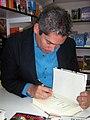 Boris Izaguirre - Feria del Libro de Madrid 2008.jpg