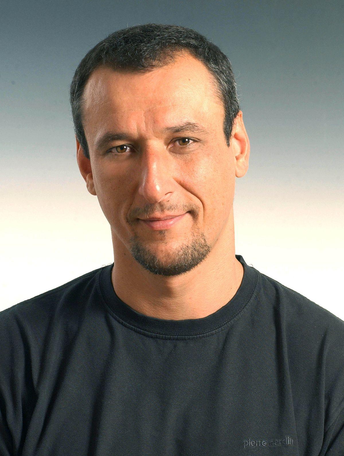 Borovics Tamás – Wikipédia
