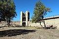 Bosa, castello malaspina, torre pentagonale aragonese 01.JPG
