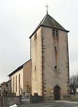 D'Kierch Saint-Michel