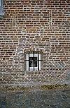 bouwsporen in de kasteeltoren - nieuwkuijk - 20333302 - rce