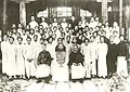 Boxer Rebellion Indemnity Scholarship recipients 1910 2.jpg