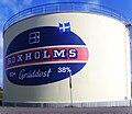 Boxholms ost, reklam, den 12 oktober 2008, bild 2.JPG