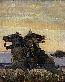 Boys King Arthur - N. C. Wyeth - p278.jpg