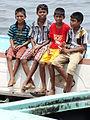 Boys on Boat, Jaffna.jpg