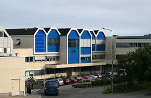 Brønnøysund Register Centre - Brønnøysundregistrene