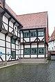 Brühl 20, Hofgebäude Hildesheim 20171201 003.jpg
