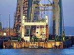 Brabo (crane barge) 800T - ENI 06105424, Port of Antwerp pic1.JPG
