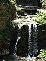 Bramabiau Saint-Sauveur-Camprieu aval abîme cascade (4).jpg