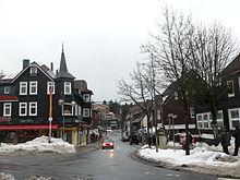 Braunlage, januar 2011