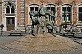 Braunschweig - Brunnen Friedrich-Wilhelm-Straße.jpg