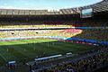 Brazil vs. Chile in Mineirão 35.jpg