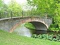 Bridge - Frederiksberg Have - Copenhagen - DSC09221.JPG