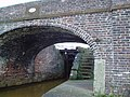 Bridge 137, Halls Lock - geograph.org.uk - 75243.jpg