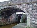 Bridge 137, Halls Lock - geograph.org.uk - 75243.jpg